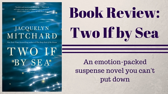 Book Review: Two If by Sea