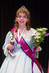 Miss Amazing Indiana Pre-Teen Dreams of Nationals