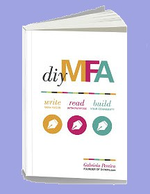 Set Yourself Up for Success with the DIY MFA Book