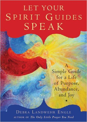 "Discover Your Inner Guidance with ""Let Your Spirit Guides Speak"""