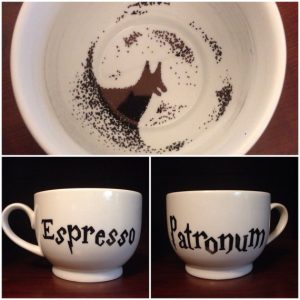 harry potter mugs gifts for readers